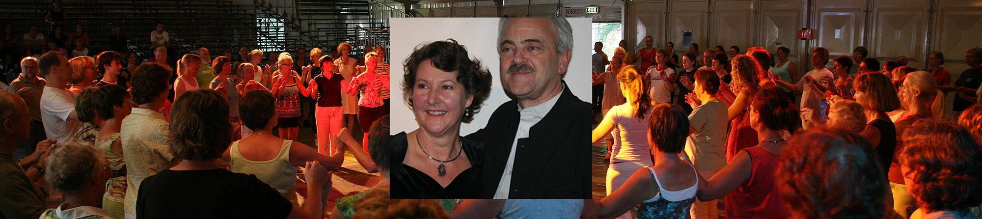 Tineke van Geel & Maurits van Geel